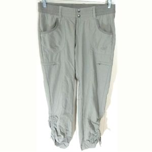 Kuhl Trekr Pants Ruched Hiking Camping